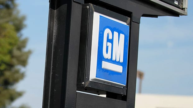 GM Planning Launch of 10 Electric Cars in China by 2020