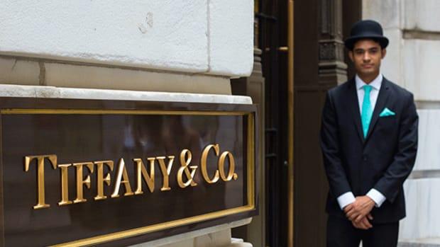 Tiffany Upgraded to 'Buy' at Goldman Sachs
