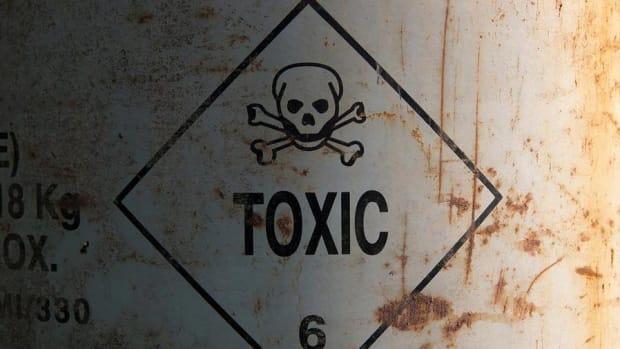 5 Toxic Stocks to Avoid