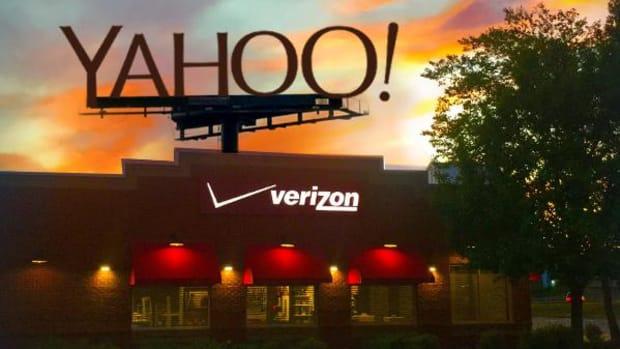 Yahoo! Names Post-Merger Executive Team