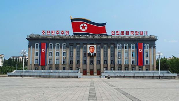 North Korea Fires Single Missile Between Korean Peninsula, Japan