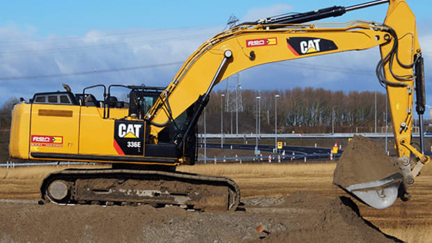 Caterpillar Moves Global Headquarters to Deerfield, Illinois