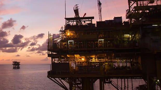 Baker Hughes Reports 6 Drilling Rigs Taken Offline