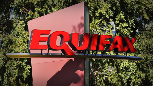 Equifax CEO Should Have Been Fired, No?