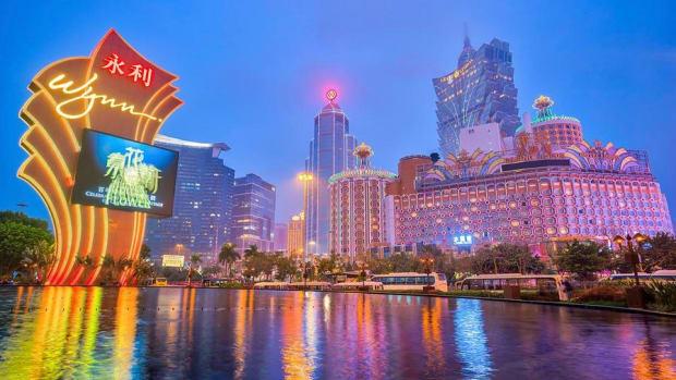 Jim Cramer Reacts to Deutsche Bank's Upgrade of Wynn Resorts