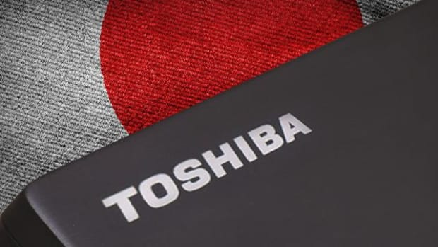 Toshiba Shares Fall Amid Speculation of Delayed Q3 Filing Without Auditors' Approval