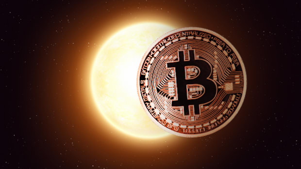 Bitcoin Is Still a Beast