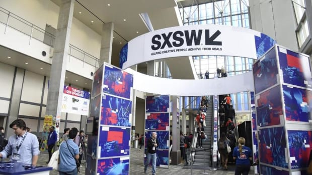 Don't Miss the Coolest Highlights From SXSW 2017