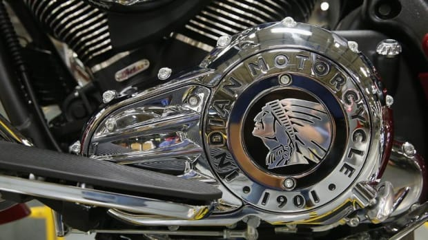 Video: Polaris CEO Says the Motorcycle Industry Needs to Focus on the Youth