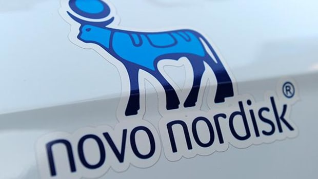 Novo Nordisk Hits 2017 High After Q1 Profit Beat, Full-Year Guidance Boost