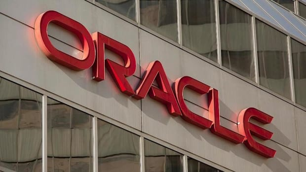 Oracle Made the Transition That IBM Hasn't Yet Made, Jim Cramer Says