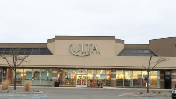 Sorry Sephora, Ulta Is the Largest Beauty Retailer in the U.S.