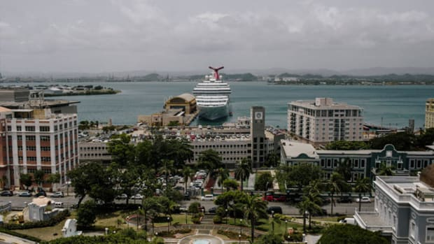 What Is Gold Worth on Puerto Rico Bankruptcy, N.Y. Pension Crises?