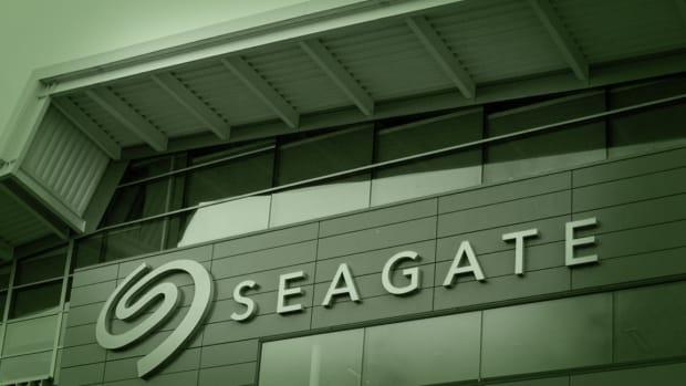 Seagate Launches AI Disk Drive Designed for Video Surveillance