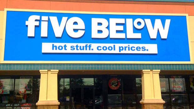 Five Below: Cramer's Top Takeaways