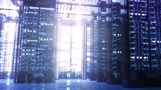 Nutanix Shares Jump on Google Cloud Partnership