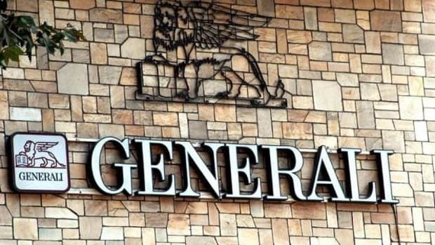 Generali Stock Surges on Renewed Bid Speculation
