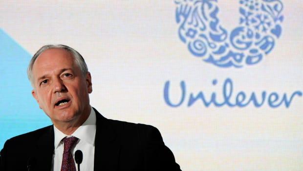 Unilever Set to Change Compensation Structure to Instil Owner's Mindset