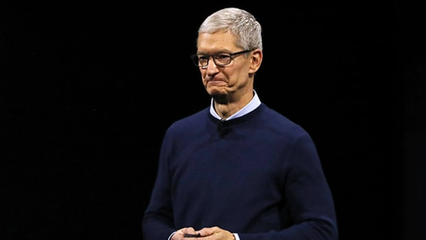 Stocks Are Set for More Records Ahead of Apple Event