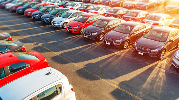 September Auto Sales Could Soar to New Highs