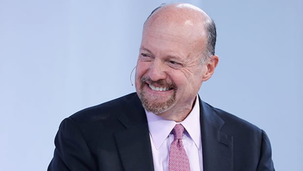 Jim Cramer -- Credit Suisse Is Right on Coca-Cola Upgrade