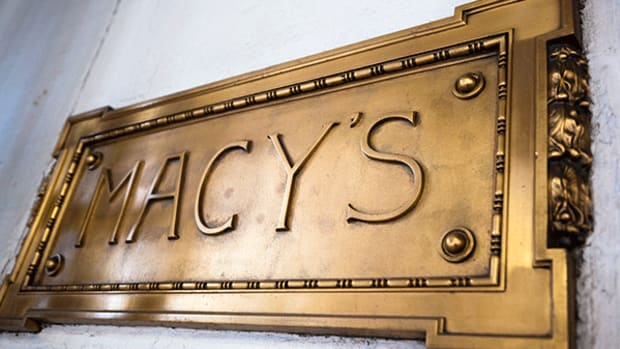 Macy's Reportedly Gets Approached to Possibly Do a Blockbuster Deal
