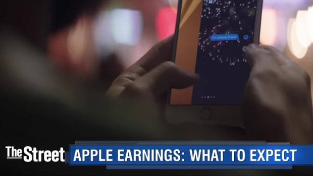 This Week on Wall Street: Apple Earnings, Fed Meeting, Jobs Report