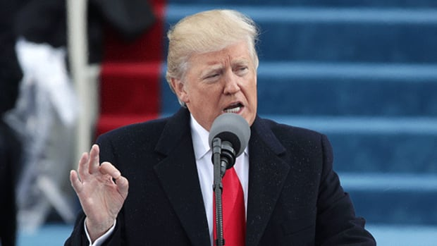Donald Trump: Lockheed Martin Slashed $600 Million From F-35 Program