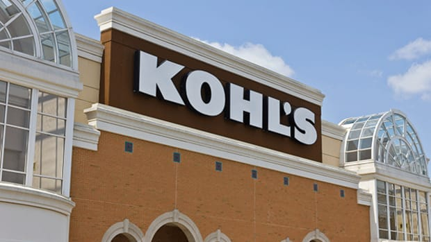 Kohl's Names Former Supervalu Executive as New Financial Chief