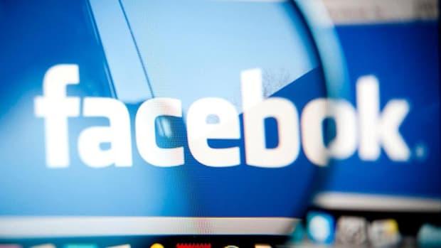 Facebook is Still Cheap Here, Jim Cramer Says