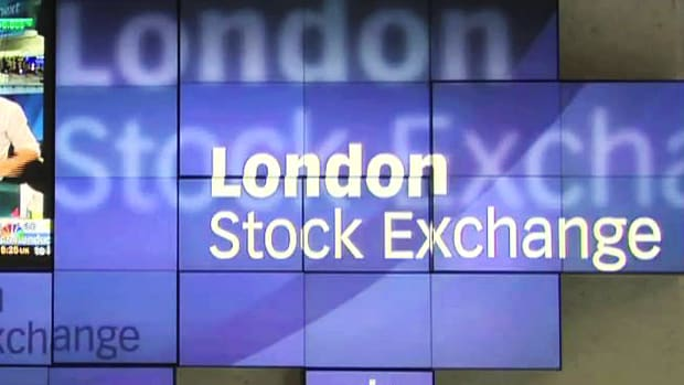 LSE CEO Rolet Will Immediately Step Down After Bank of England Urges 'Clarity'