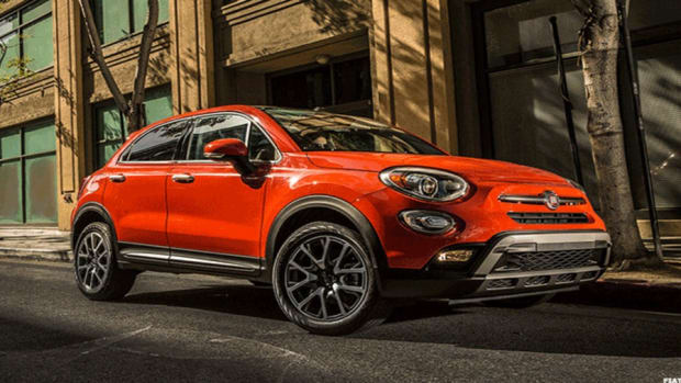 China's Great Wall Motors Plays Down Interest in Fiat Chrysler