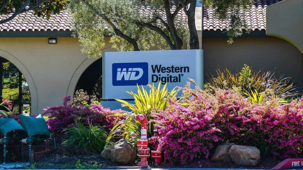 Jim Cramer Reveals Why His Charitable Trust Traded Western Digital