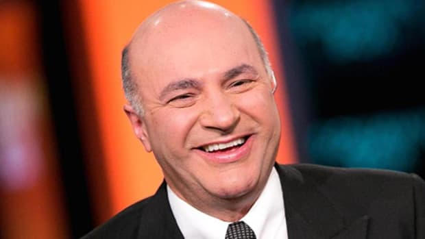 Shark Tank Star Kevin O'Leary Just Revealed This One Way Entrepreneurs Are Getting Savvier