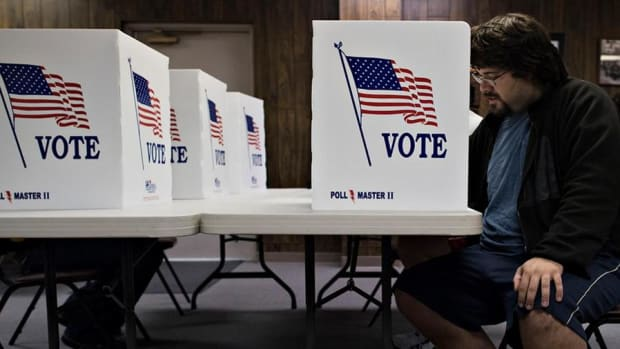 What You Need to Know About Today's Major Elections