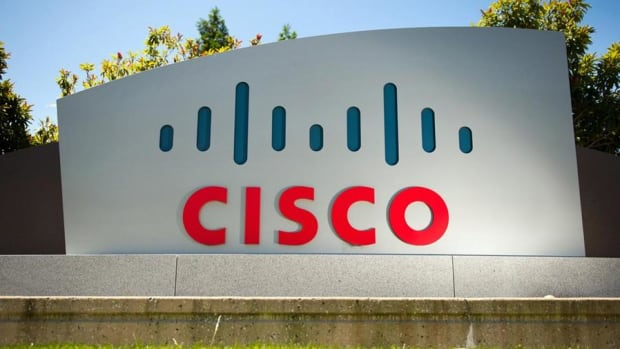 Cisco Drives Tech Gains and Nasdaq to Record, House Passes GOP Tax Bill