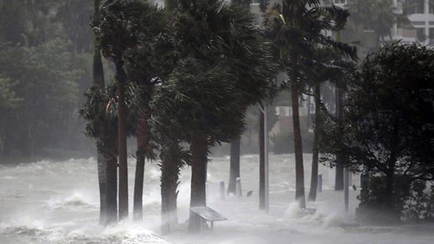 Hurricane Irma's Damage Is Alarmingly Huge