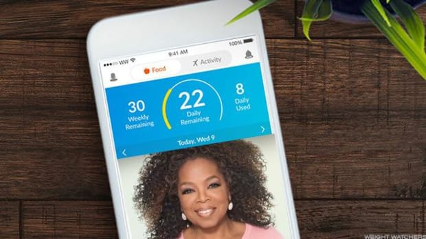 Kraft Heinz Takes a Page From Weight Watchers, Inks Oprah for Product Line