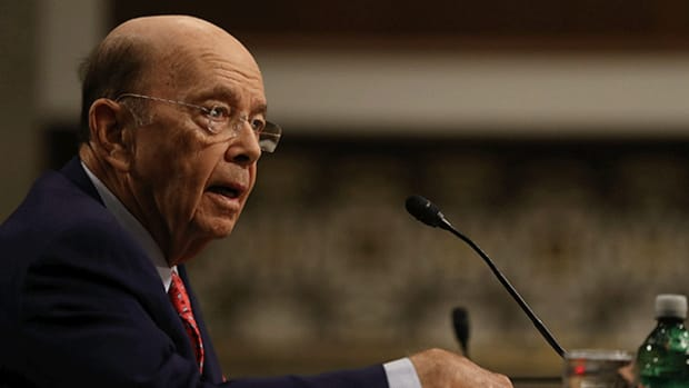 Wilbur Ross Accuses Mexico of Abusing NAFTA Rules in Trade With China