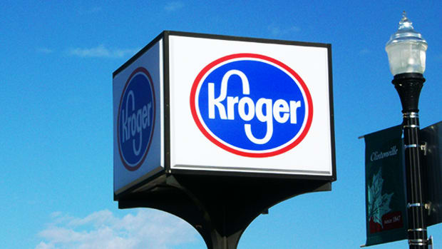 Kroger Short Interest Spikes to All-Time High
