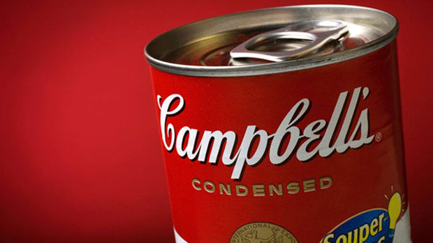 Campbell Soup Initiates $1.5 Billion Stock Buyback