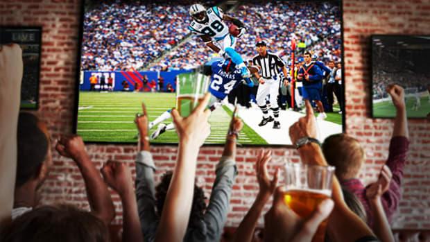 Anheuser-Busch InBev has 'No Plans' to End NFL Sponsorship