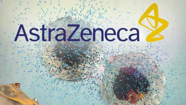 AstraZeneca's Big Bet on Oncology May Finally Pay Off