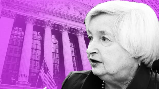 Don't Ever Forget the Pain: Federal Reserve Chair Janet Yellen