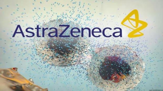 AstraZeneca Provides Cautious 2017 Guidance