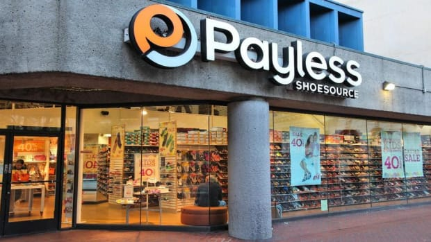 10 Retailers That Have Filed For Bankruptcy In 2017