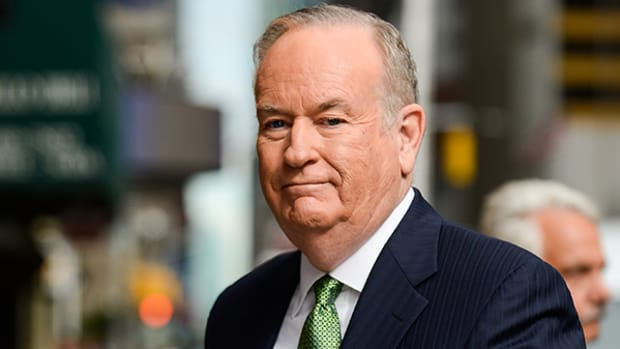 Bill O'Reilly's Exit Package From Fox 'Staggering'