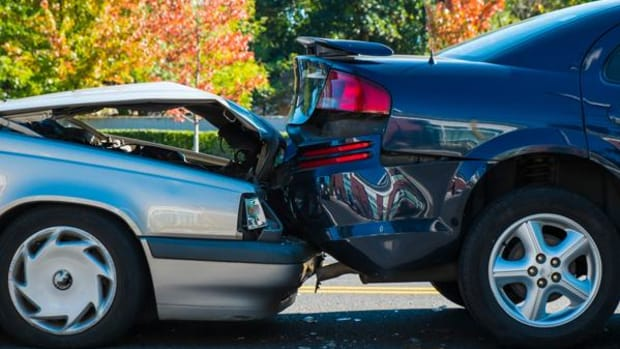 One Auto Insurance Claim Can Cost You a Lot