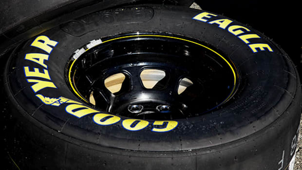 Goodyear Tire & Rubber Stock Downgraded at Goldman Sachs