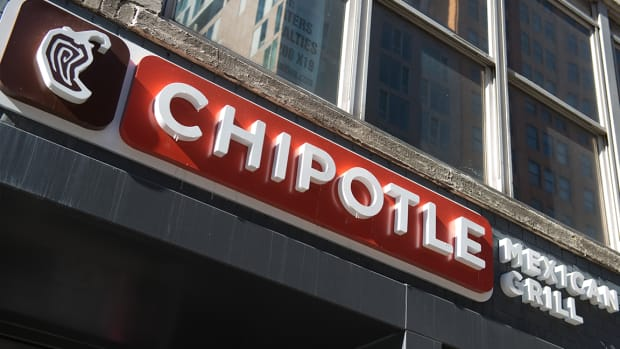 Wall Street Hates Chipotle